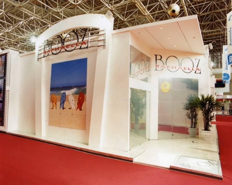 Montagem de Expositor de Eventos Rio Pequeno - Montagem de Expositor para Eventos Promocionais