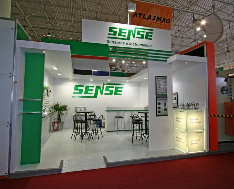 Onde Encontrar Montagem de Stand em Eventos São José dos Campos - Montagem de Stand para Eventos para Empresas
