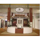 alugar stands para feiras internacionais Barueri