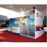 empresa montadora de stand para feira promocional orçamento Santa Cruz