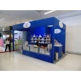 empresa para decoração de stand Itupeva