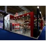 empresas de montagem de stand para feiras de negócios Macapá