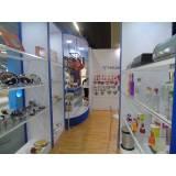 empresas de montagem de stand para feiras promocionais Embu das Artes