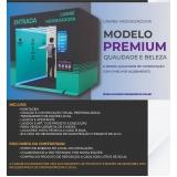 instalação de cabine de higienização para metrô Vila Boaçava