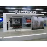 manutenção de display para divulgação de produtos Planalto Paulista