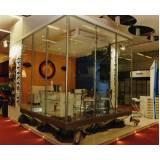 manutenção de display para exposição preço Ribeirão Pires