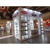 manutenção de displays para divulgação de produtos Jaraguá