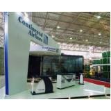 manutenção de displays para exposição Vila Andrade