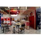 manutenção de stand para shopping preço Franco da Rocha