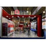 manutenção de stand para shopping Manaus