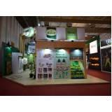 montagem de palcos para eventos e feiras Jardim das Acácias