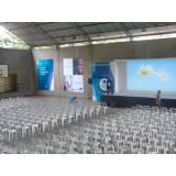 montagens de palco e som Ribeirão Pires