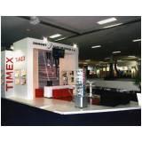 onde encontrar montagem de stand para exposição Jardim Londrina