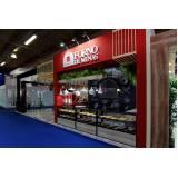 onde encontro manutenção de stand para shopping Vila Leopoldina