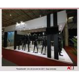 procuro por montagem de stands para feira de eventos Campo Grande