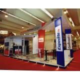 stand personalizado para exposição preço Curitiba